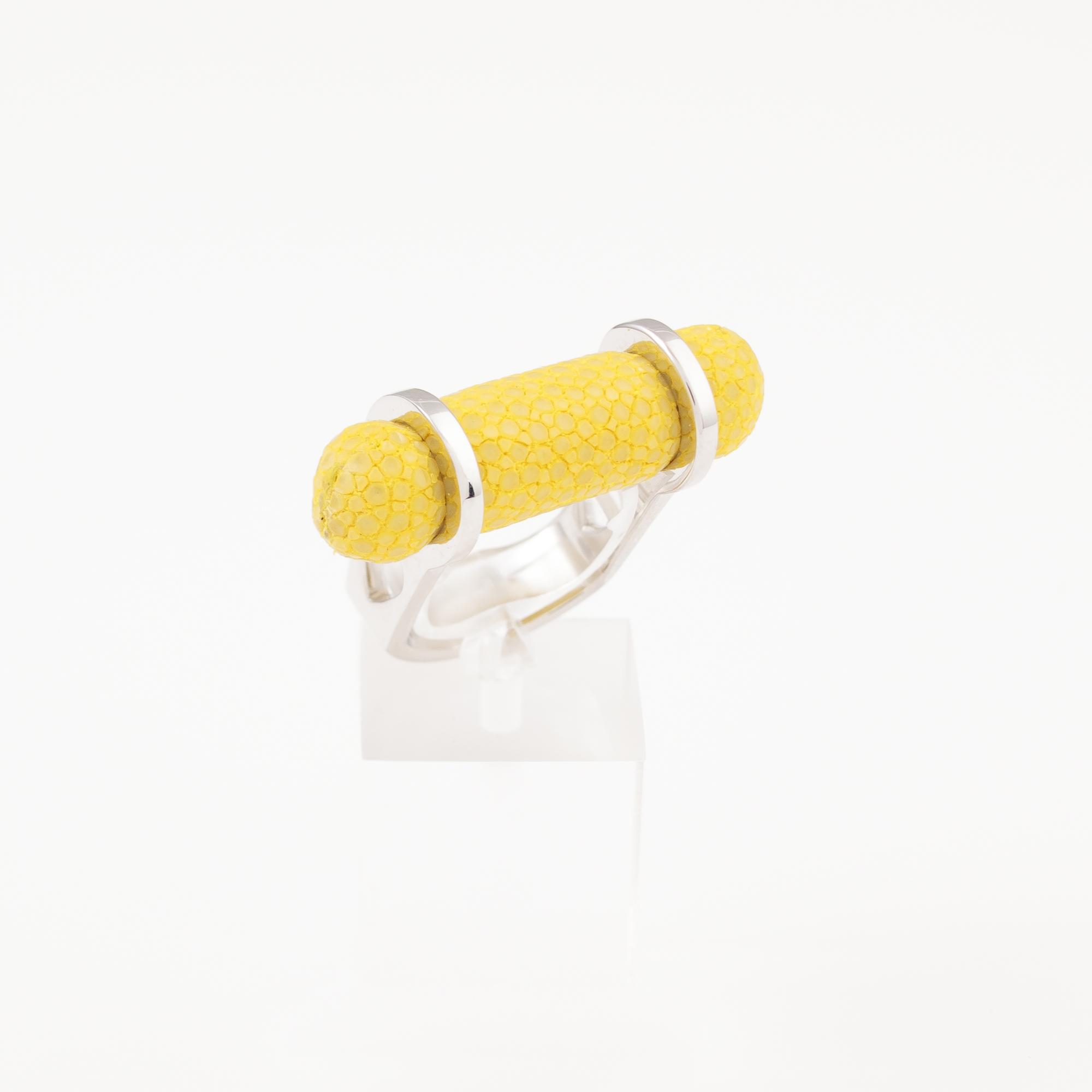 tresor-by-flore-galuchat-bague-pendentif-ogive-citron