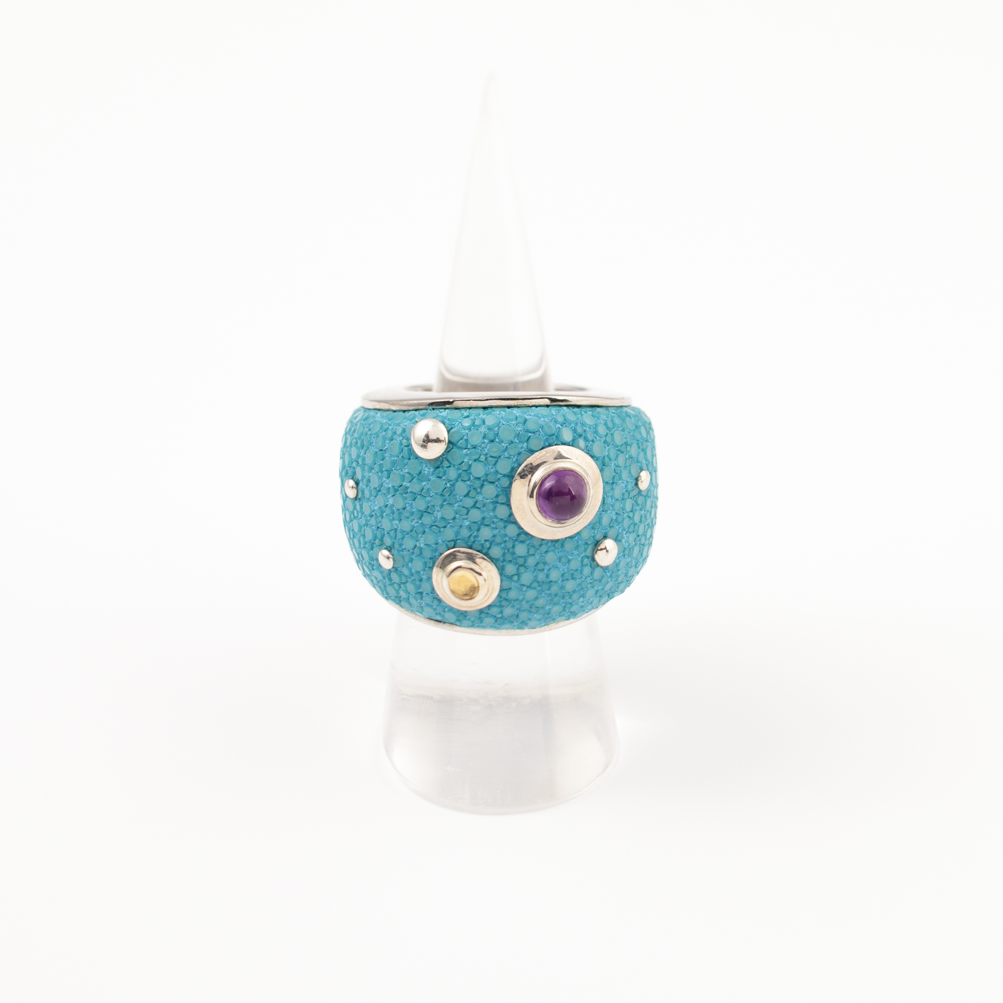 tresor-by-flore-galuchat-bague-tore-turquoise