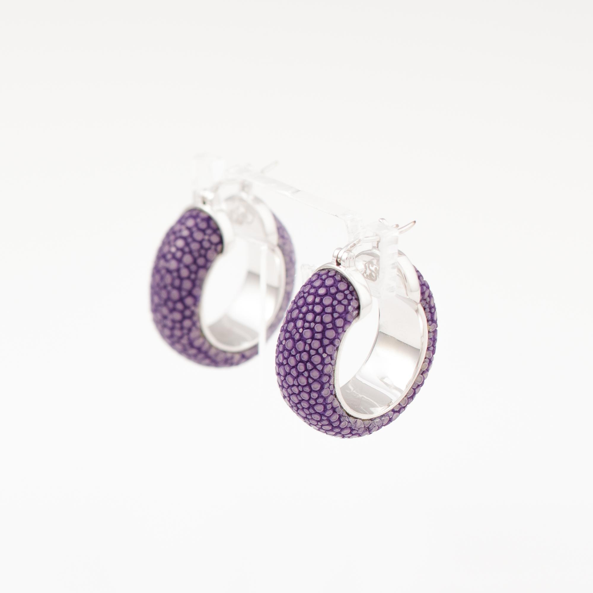 tresor-by-flore-galuchat-boucles-d-oreilles-simplicite-lavande