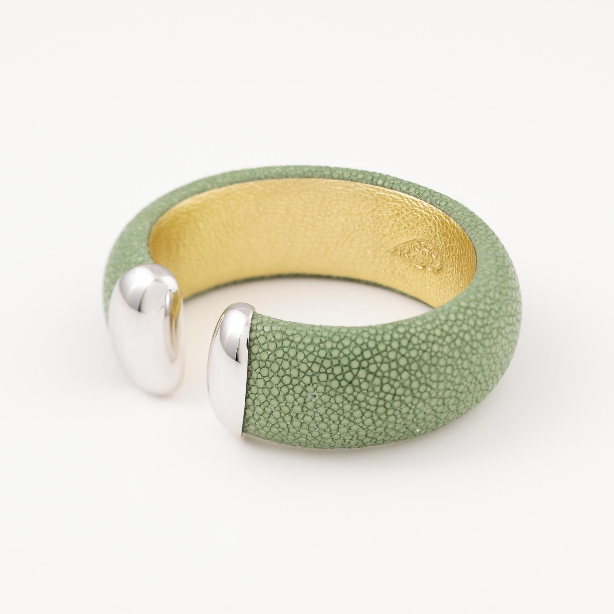tresor-by-flore-galuchat-bracelet-craneuse-celadon