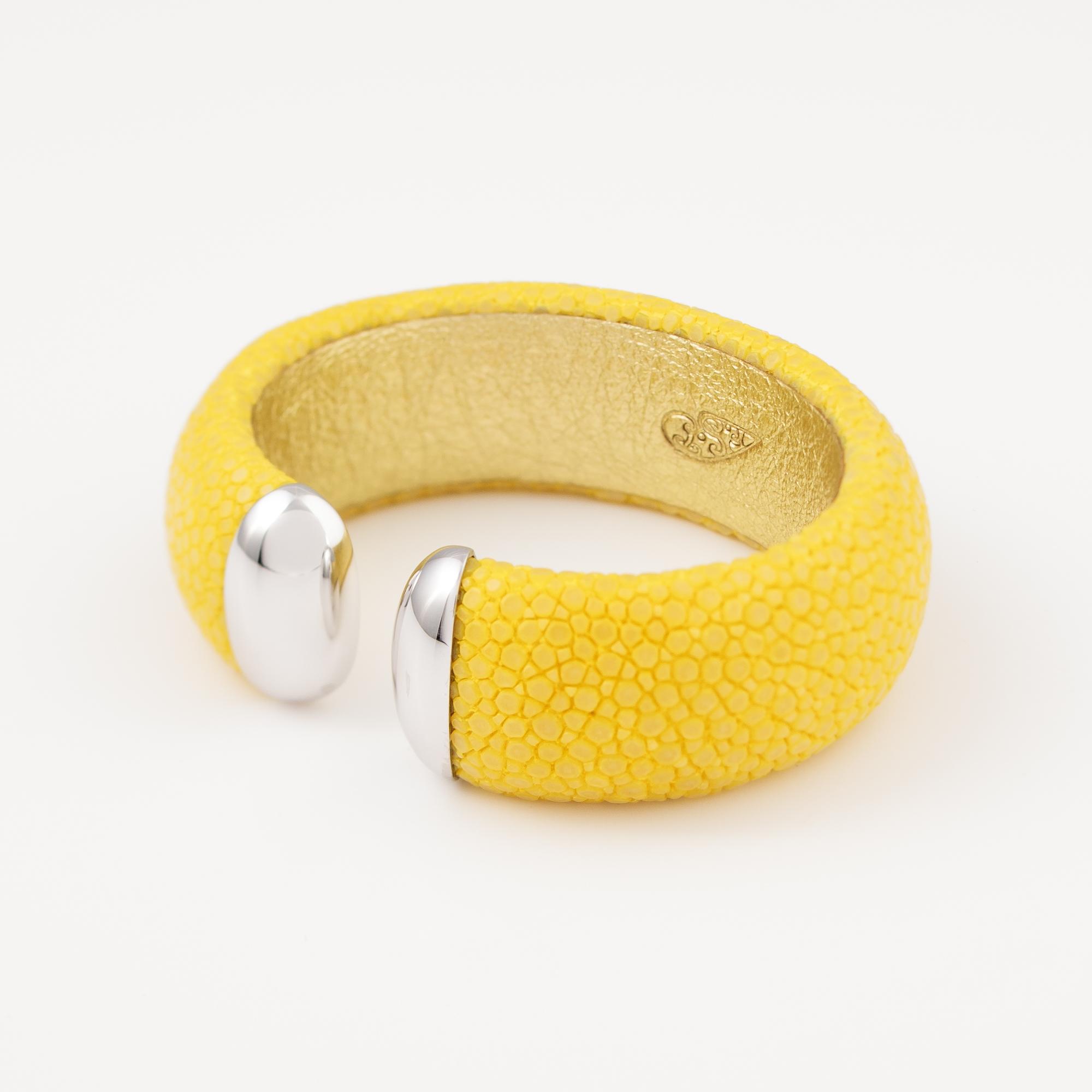 tresor-by-flore-galuchat-bracelet-craneuse-citron