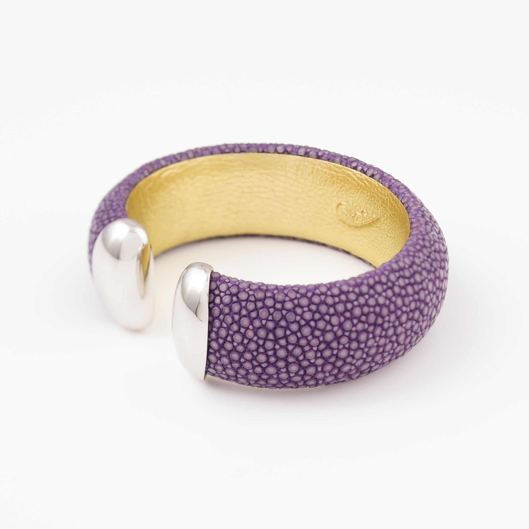 tresor-by-flore-galuchat-bracelet-craneuse-lavande