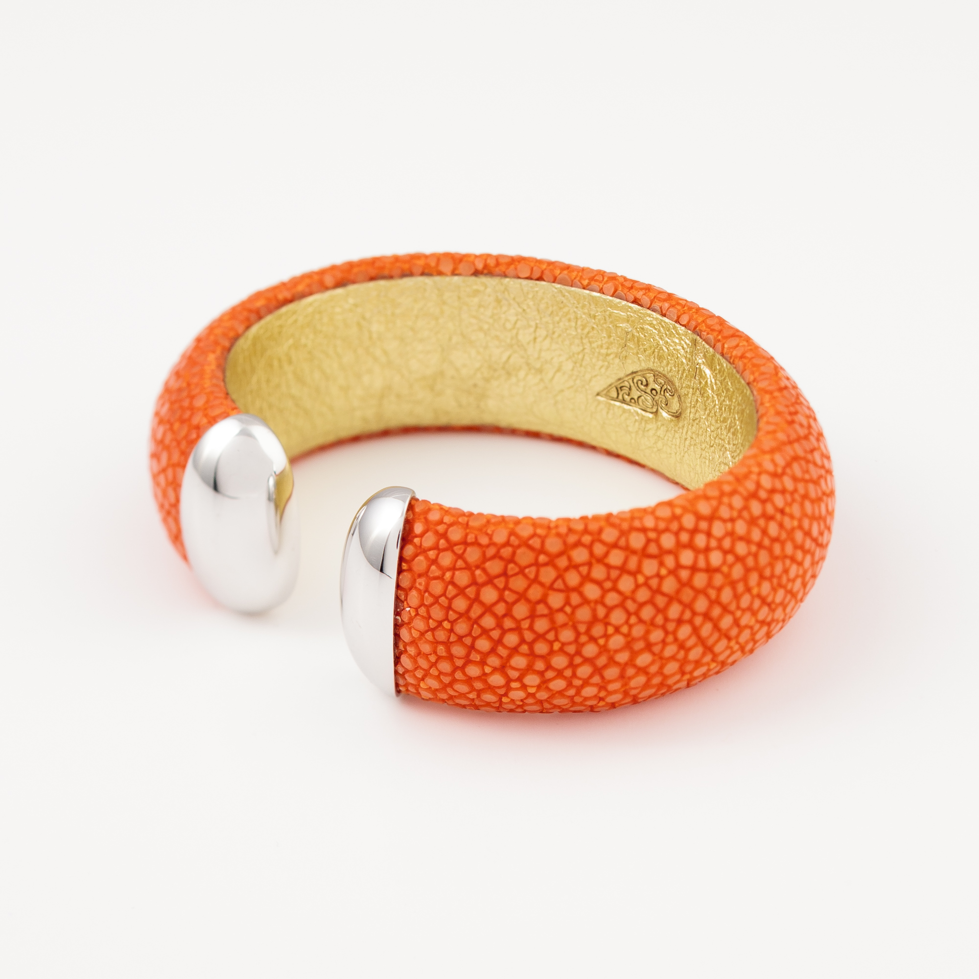 tresor-by-flore-galuchat-bracelet-craneuse-mandarine