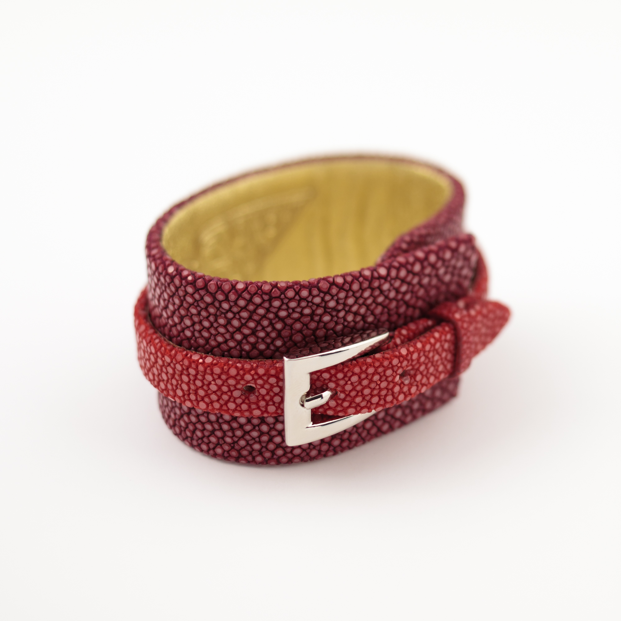 tresor-by-flore-galuchat-bracelet-etreinte-bordeaux