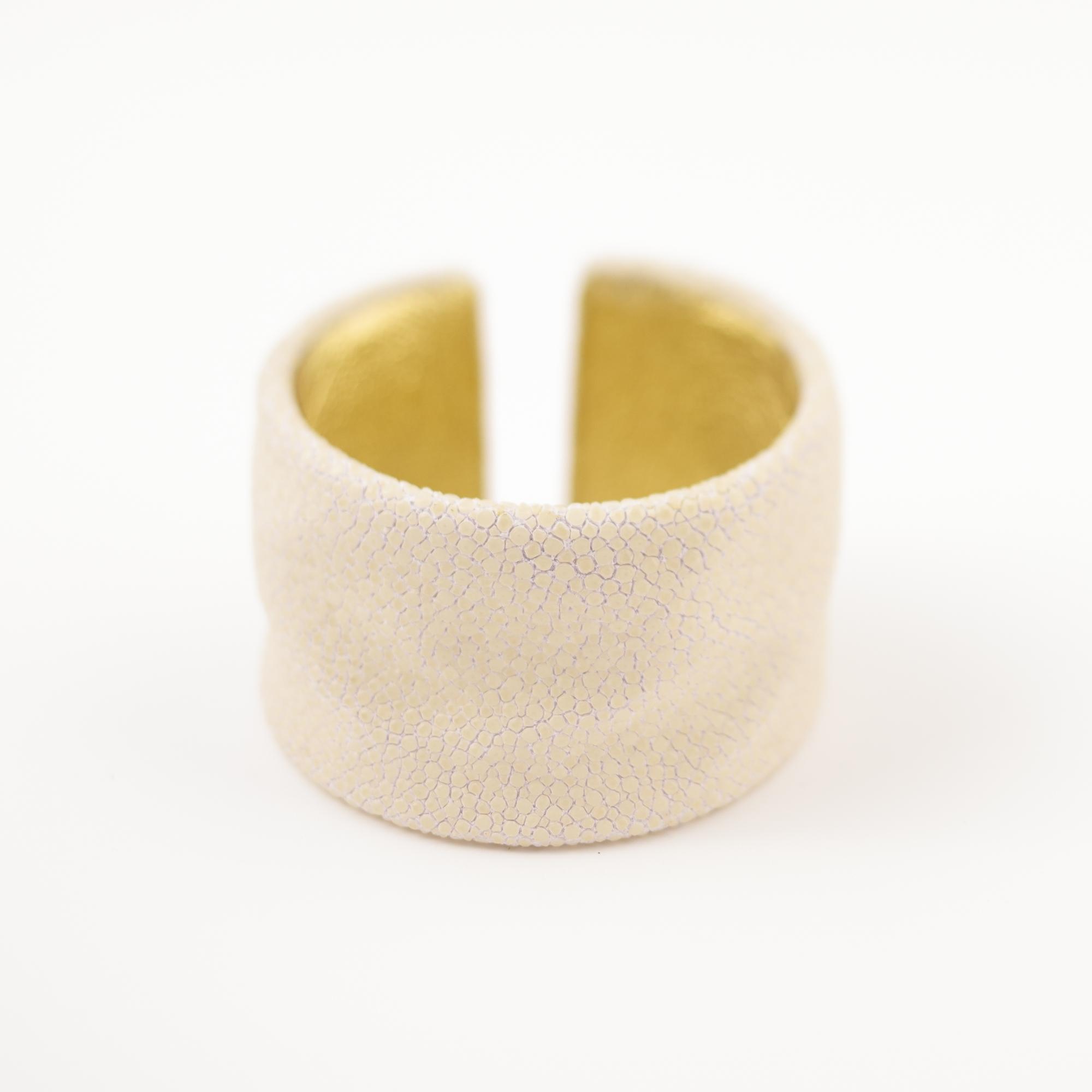 tresor-by-flore-galuchat-bracelet-froisse-blanc