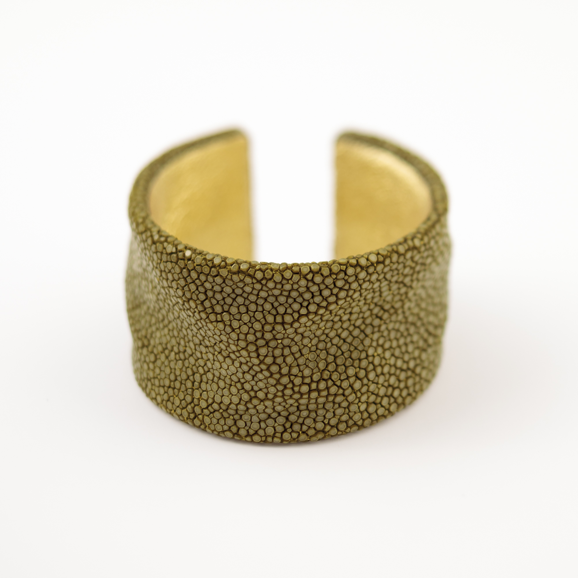 tresor-by-flore-galuchat-bracelet-froisse-kiwi