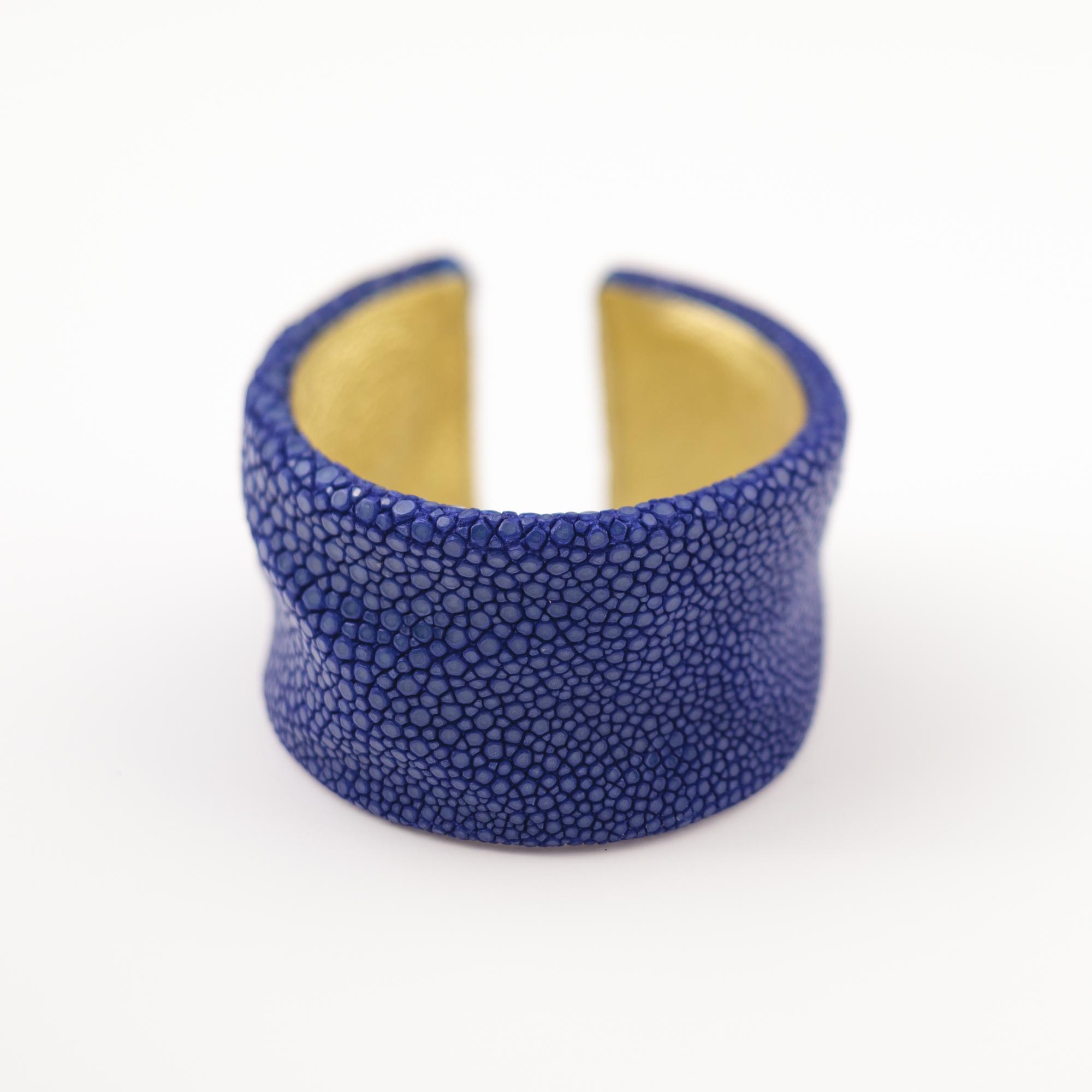 tresor-by-flore-galuchat-bracelet-froisse-saphir