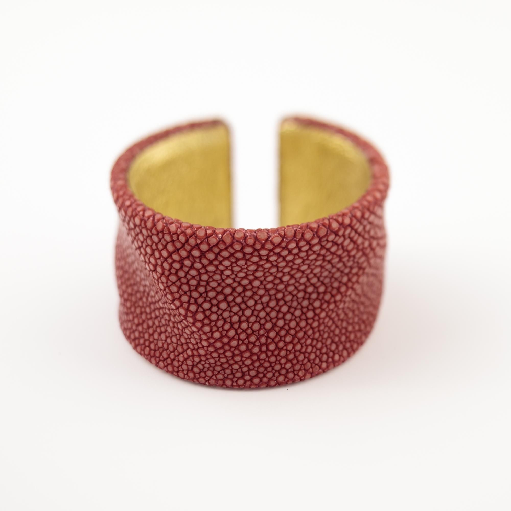 tresor-by-flore-galuchat-bracelet-froisse-vieuxrose