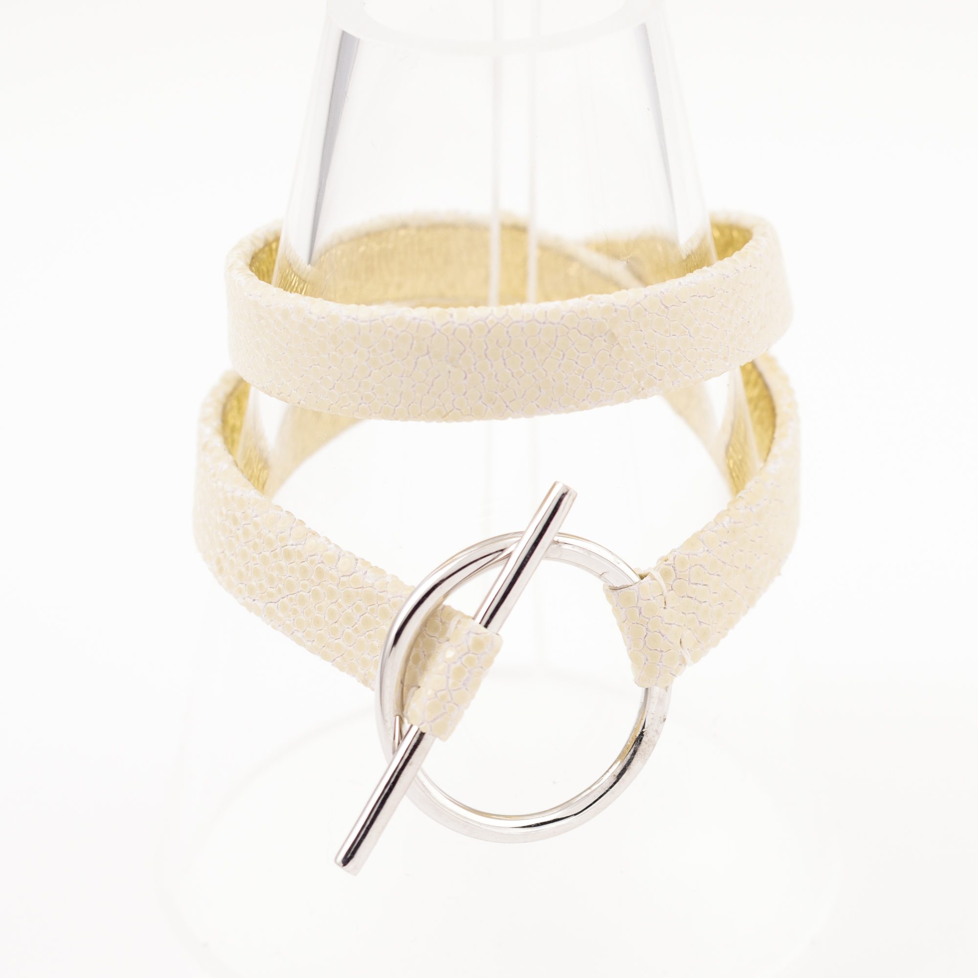 tresor-by-flore-galuchat-bracelet-mors-blanc