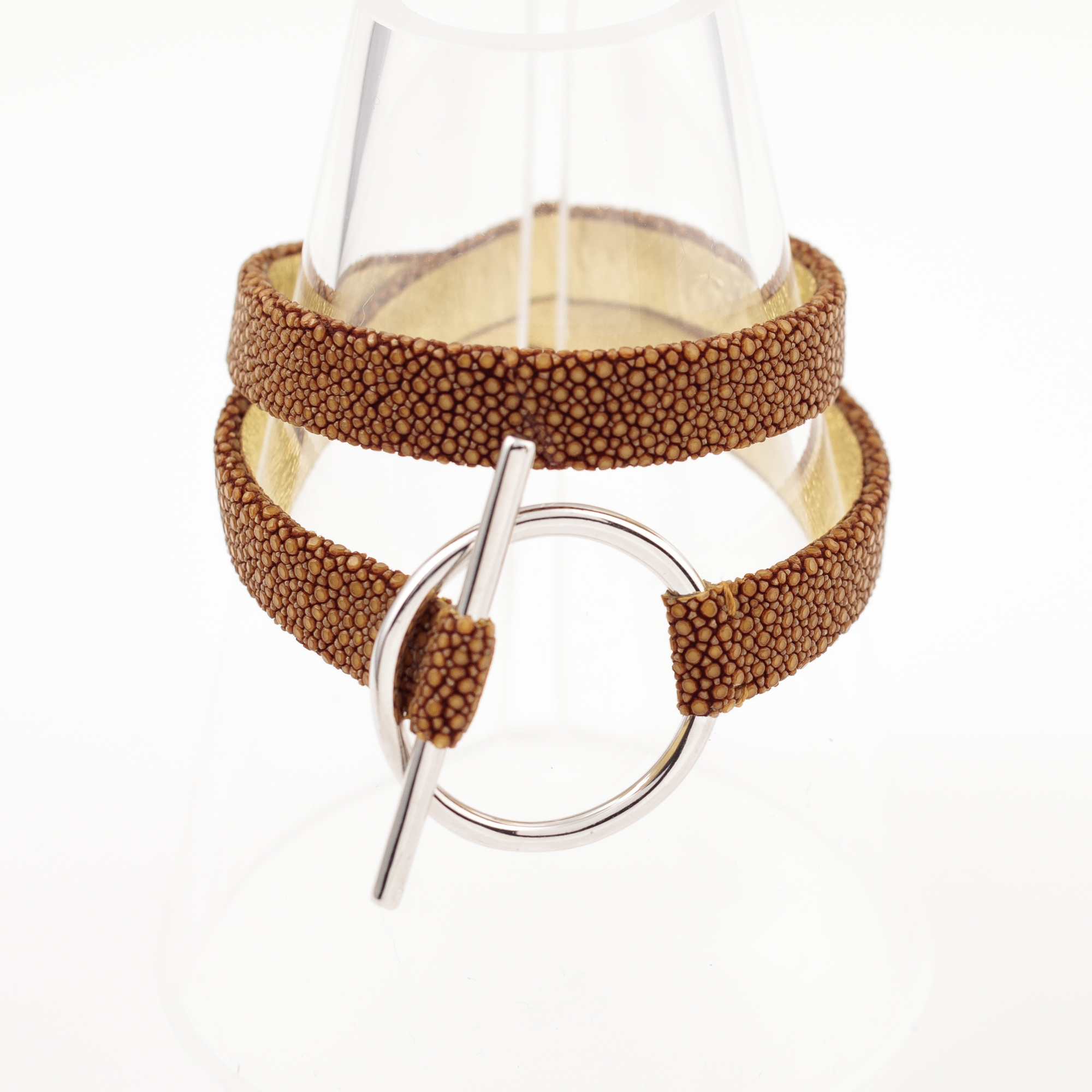 tresor-by-flore-galuchat-bracelet-mors-moutarde