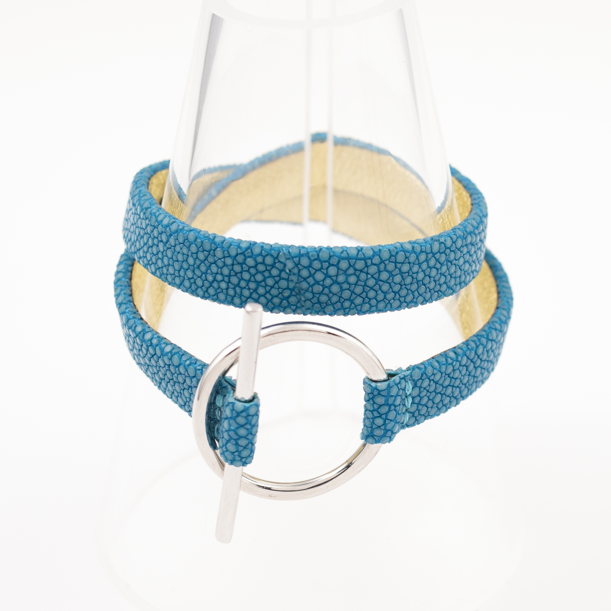 tresor-by-flore-galuchat-bracelet-mors-turquoise