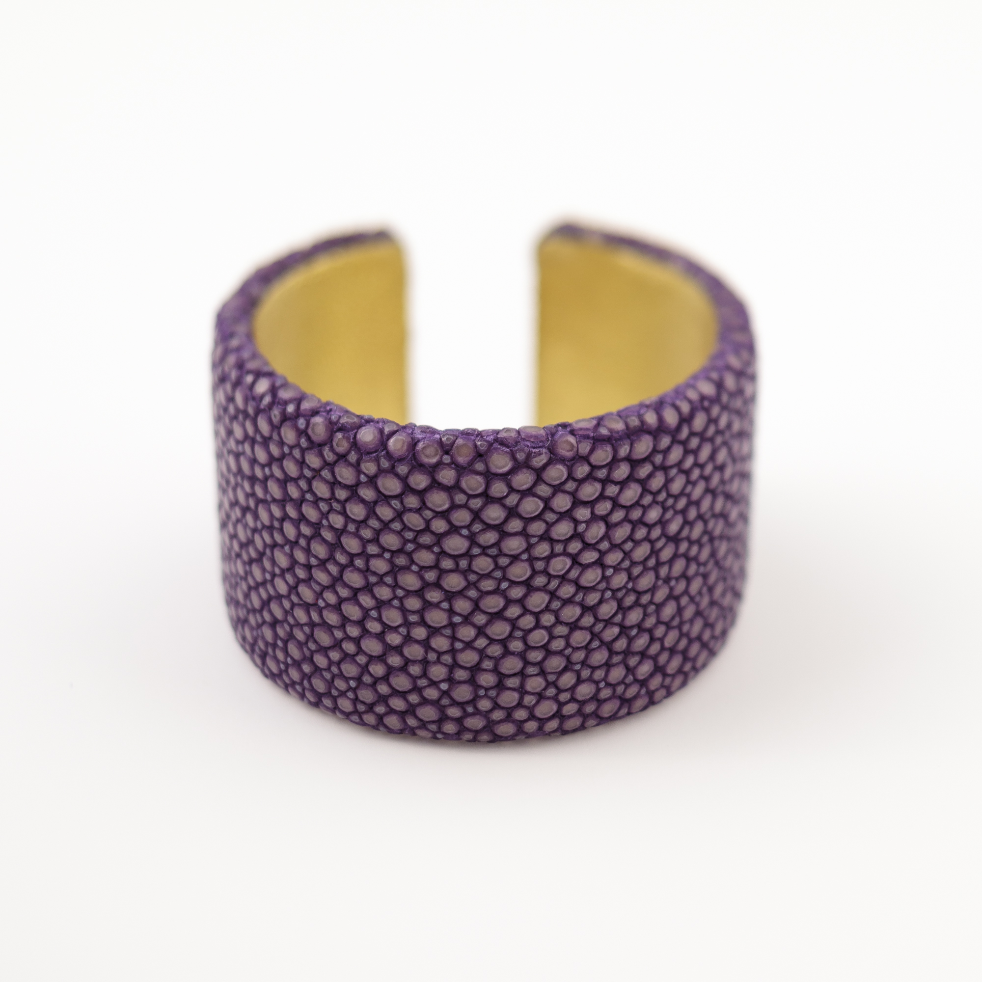 tresor-by-flore-galuchat-bracelet-plat-lavande