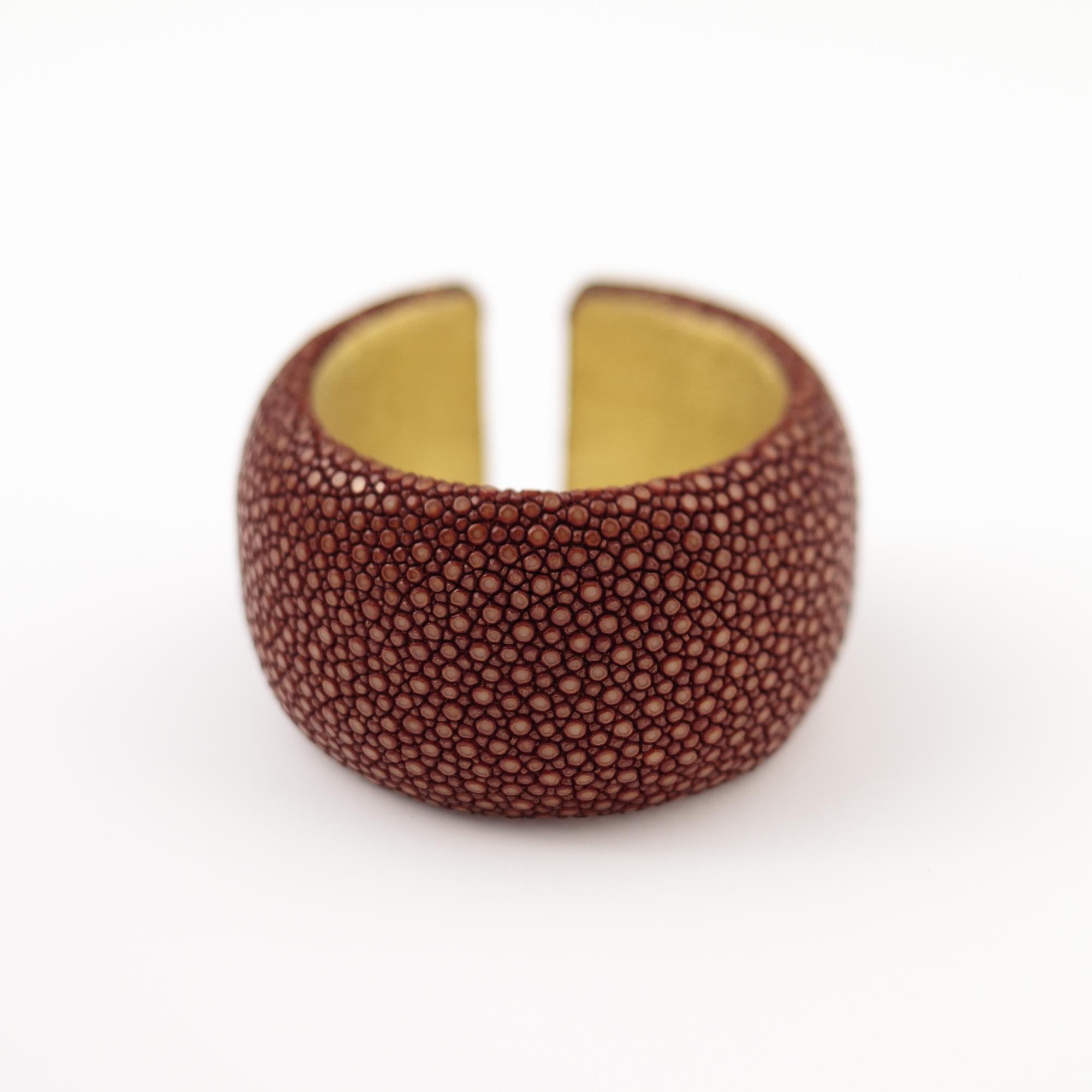 tresor-by-flore-galuchat-bracelet-simplicite-large-caramel