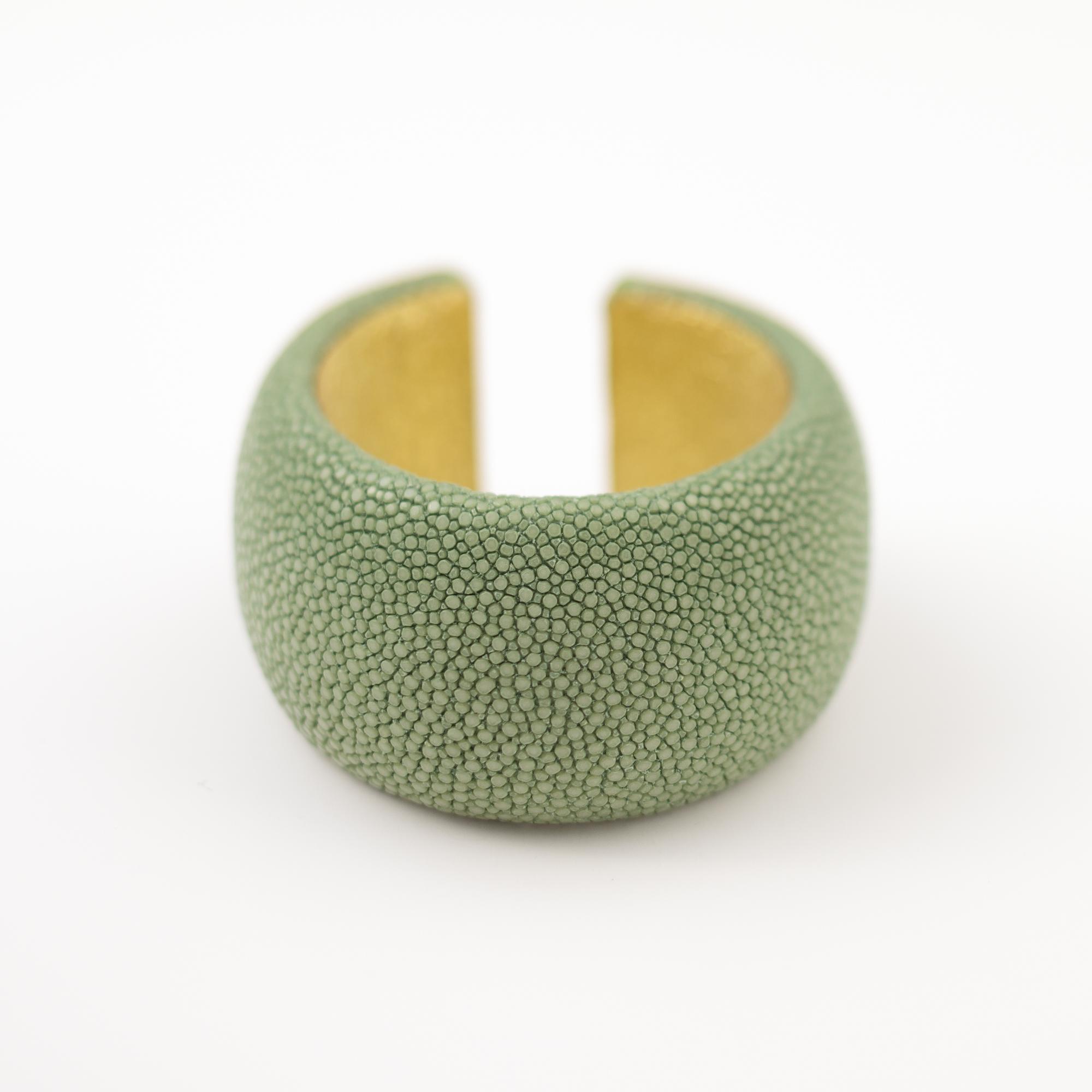 tresor-by-flore-galuchat-bracelet-simplicite-large-celadon