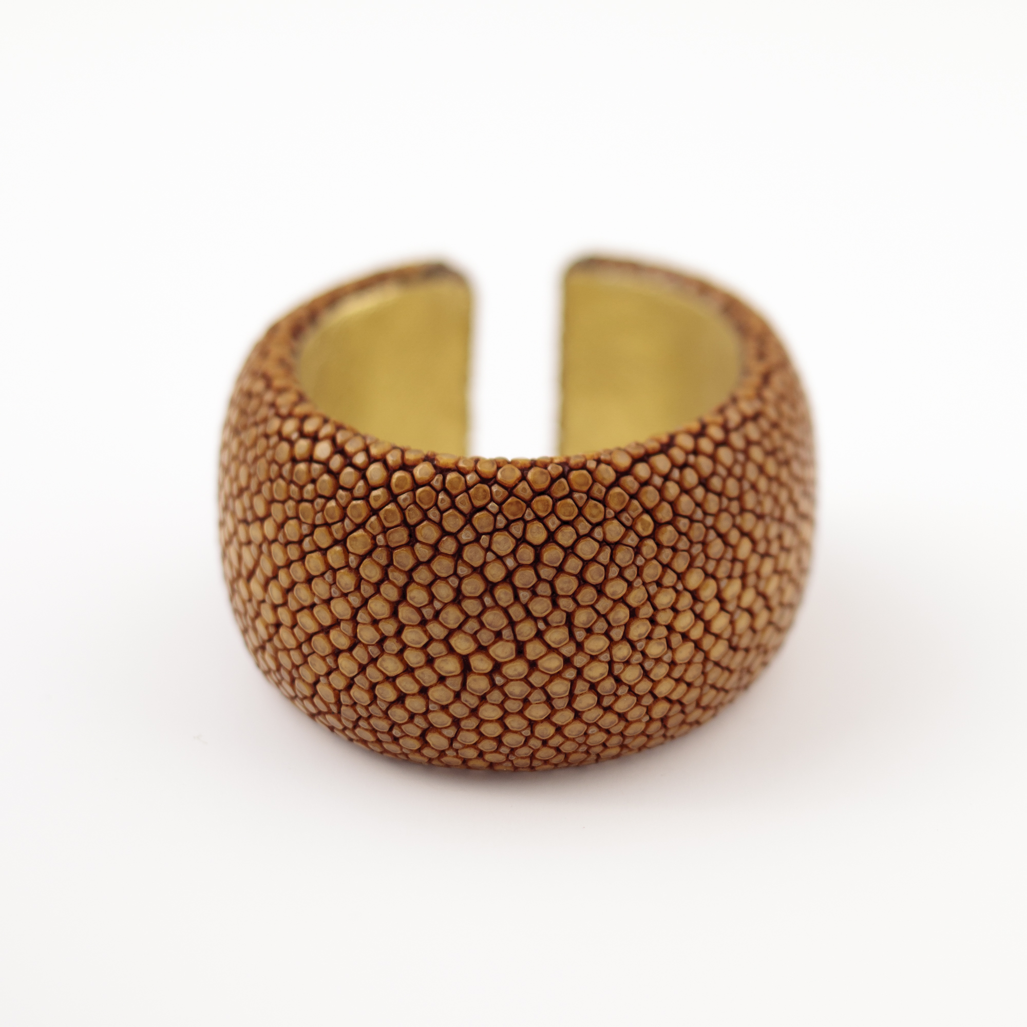 tresor-by-flore-galuchat-bracelet-simplicite-large-moutarde