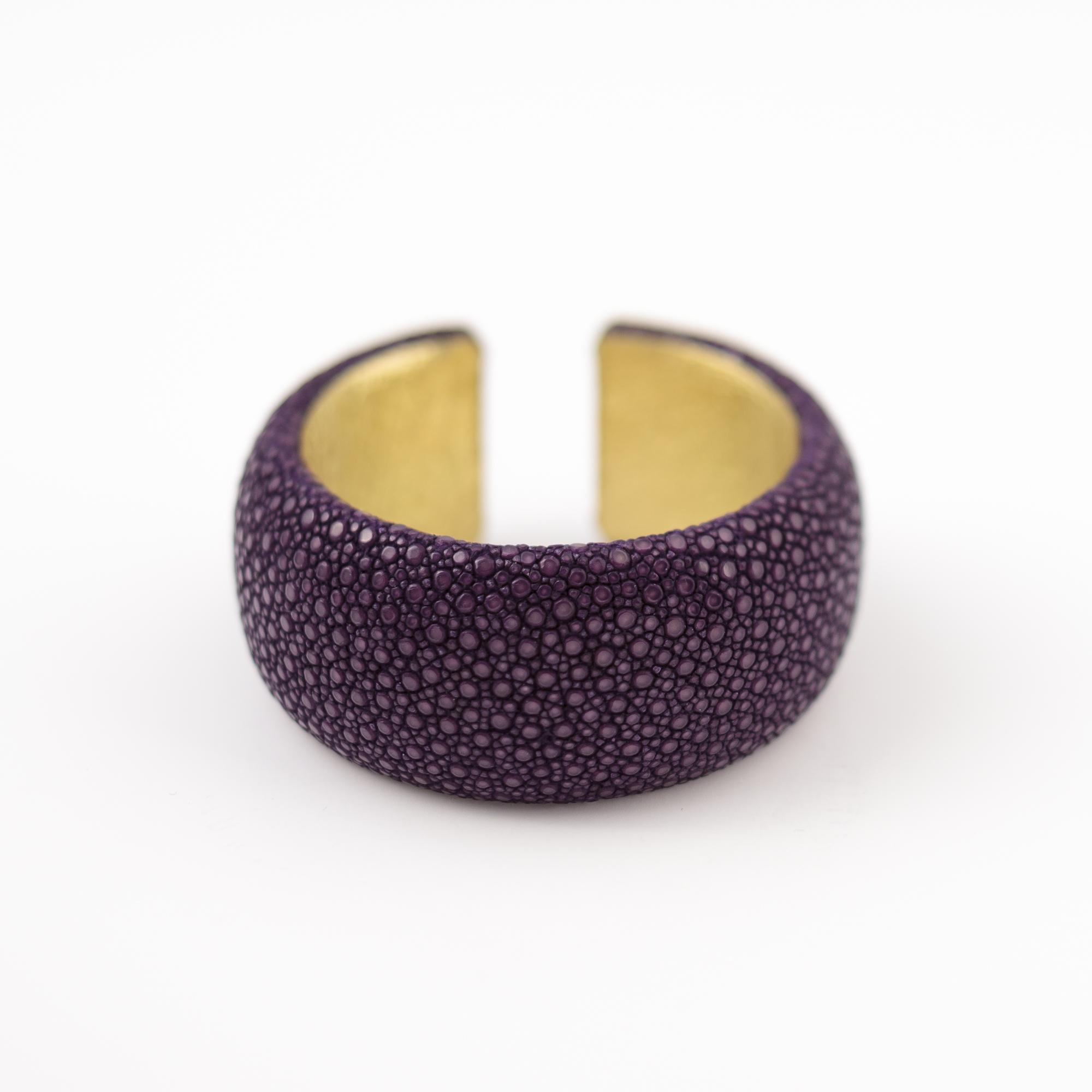tresor-by-flore-galuchat-bracelet-simplicite-medium-violet