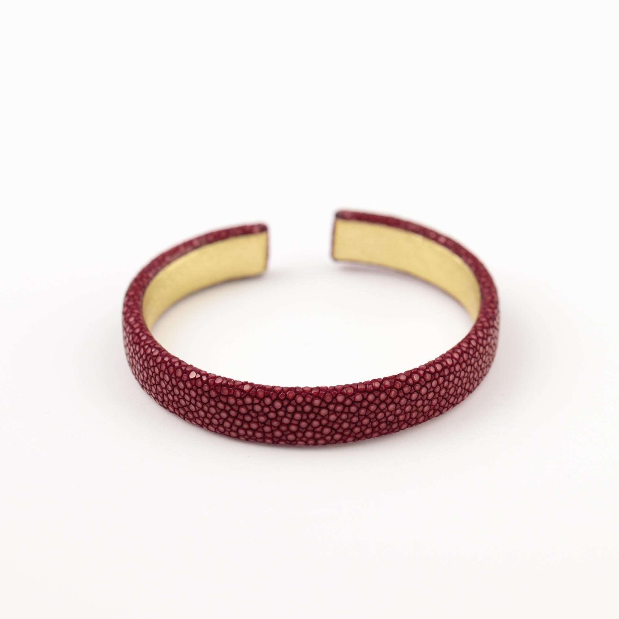 tresor-by-flore-galuchat-bracelet-simplicite-small-bordeaux
