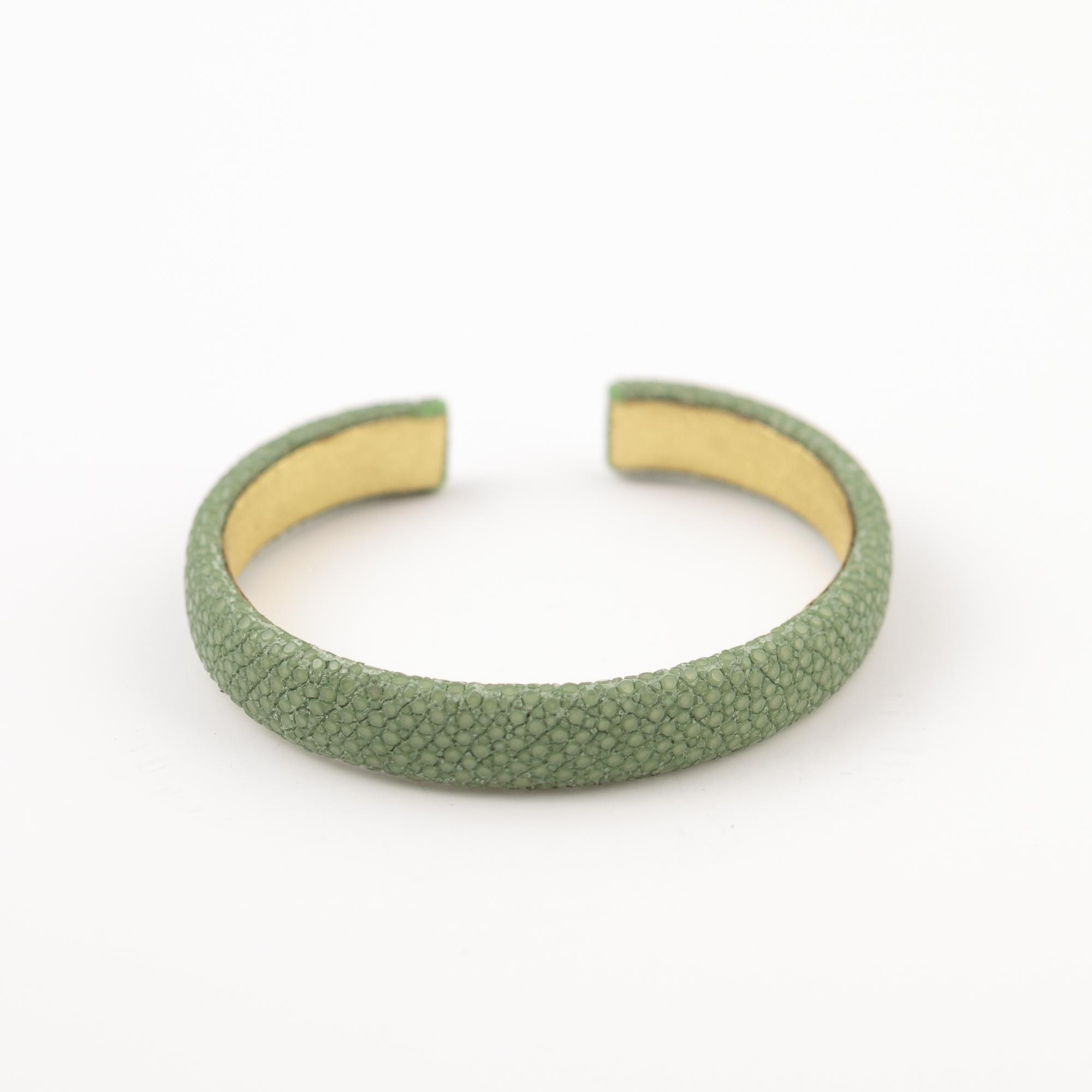 tresor-by-flore-galuchat-bracelet-simplicite-small-celadon