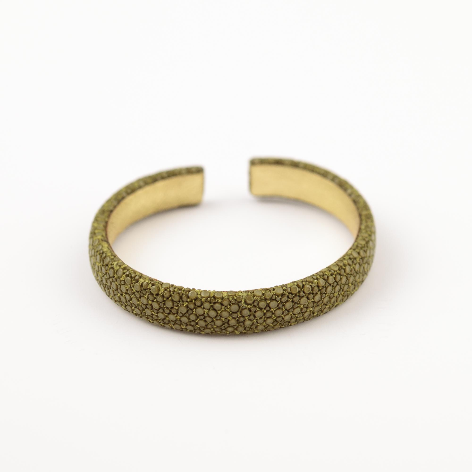 tresor-by-flore-galuchat-bracelet-simplicite-small-kiwi
