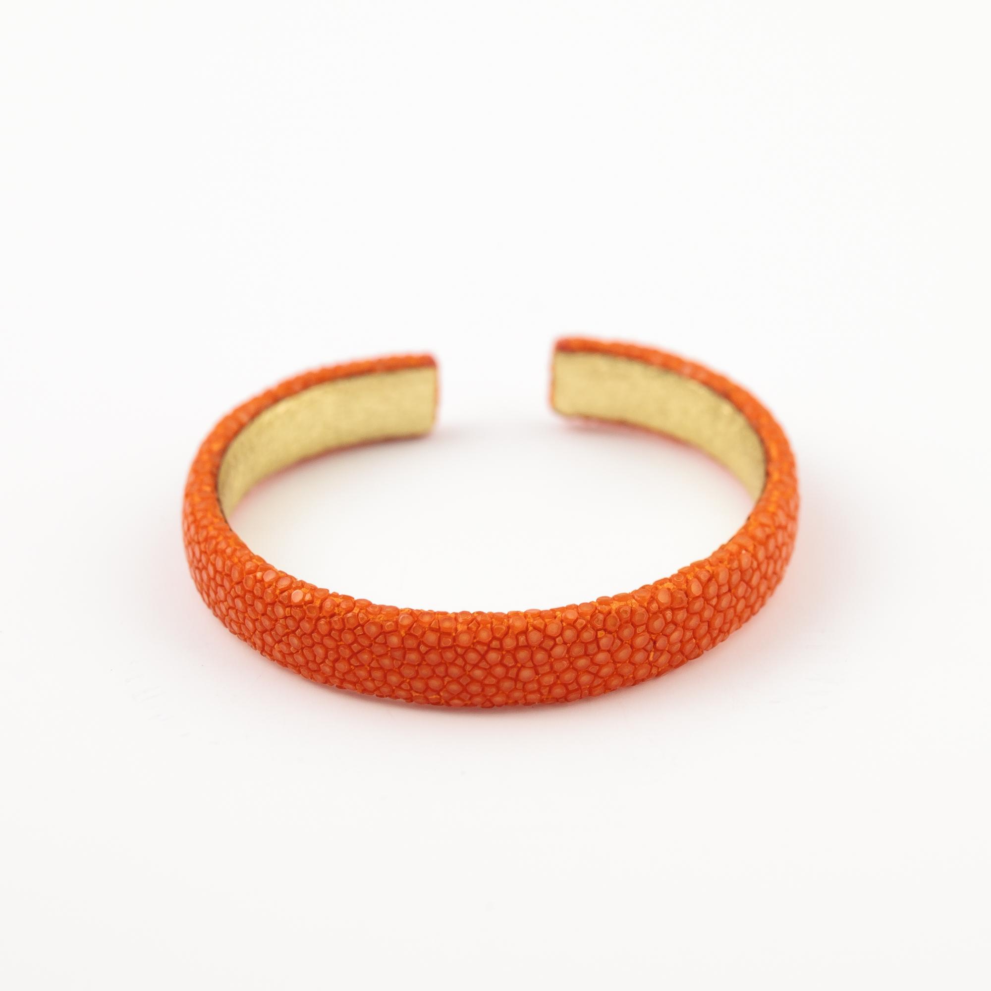 tresor-by-flore-galuchat-bracelet-simplicite-small-mandarine-2