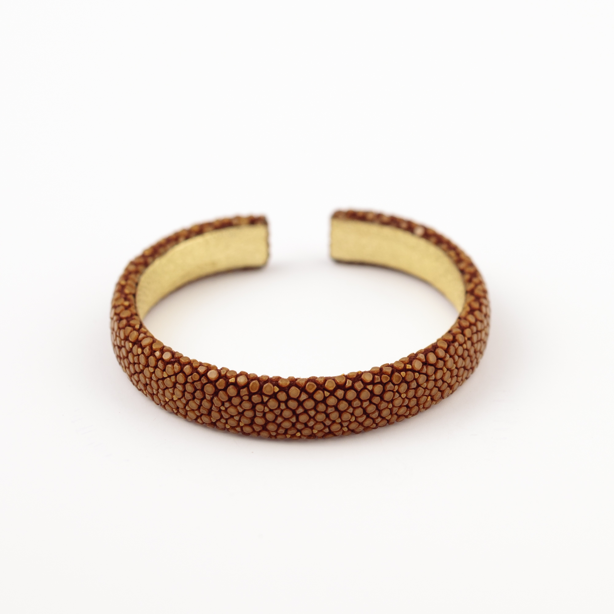 tresor-by-flore-galuchat-bracelet-simplicite-small-moutarde