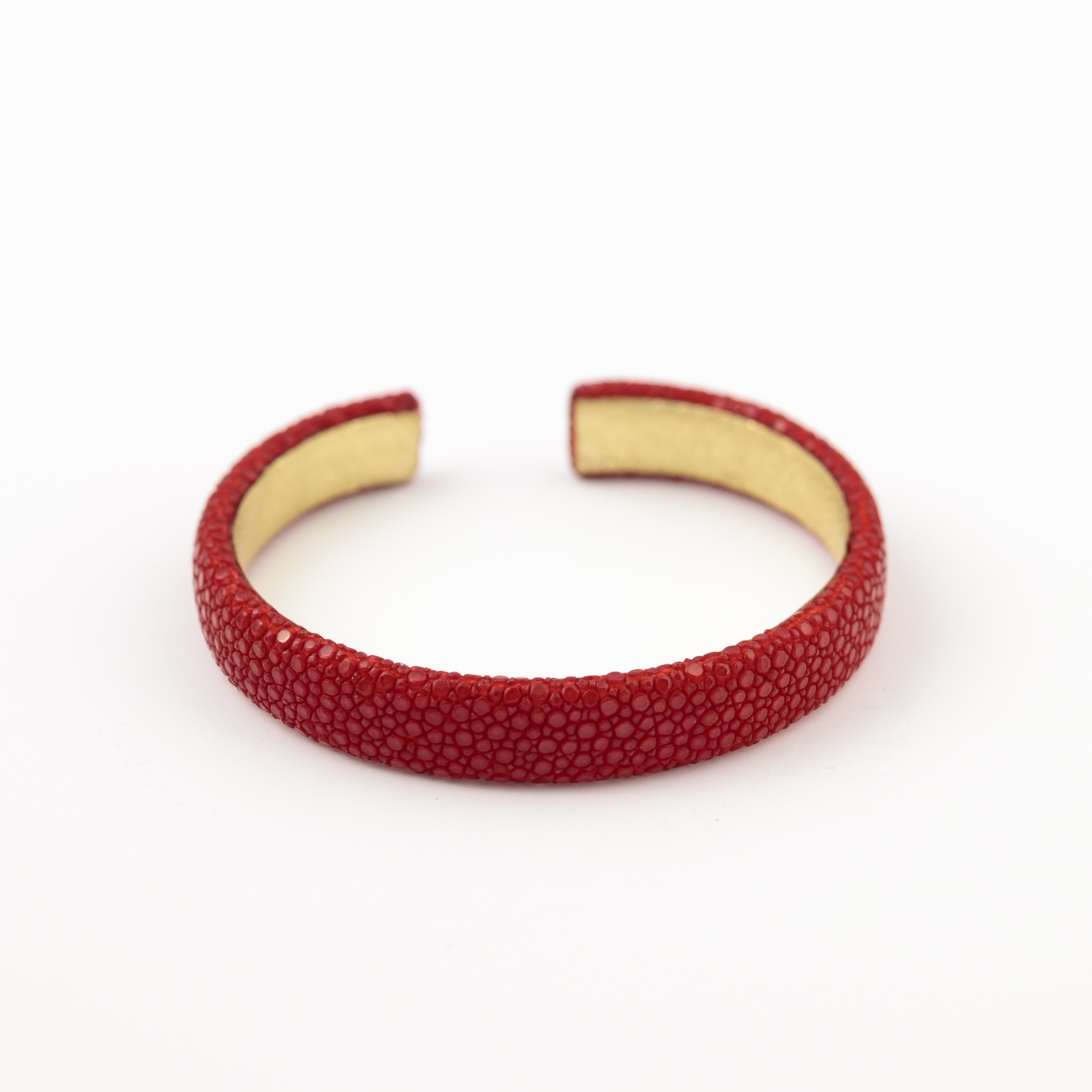 tresor-by-flore-galuchat-bracelet-simplicite-small-rouge