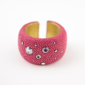 tresor-by-flore-galuchat-bracelet-tore-large-fushia
