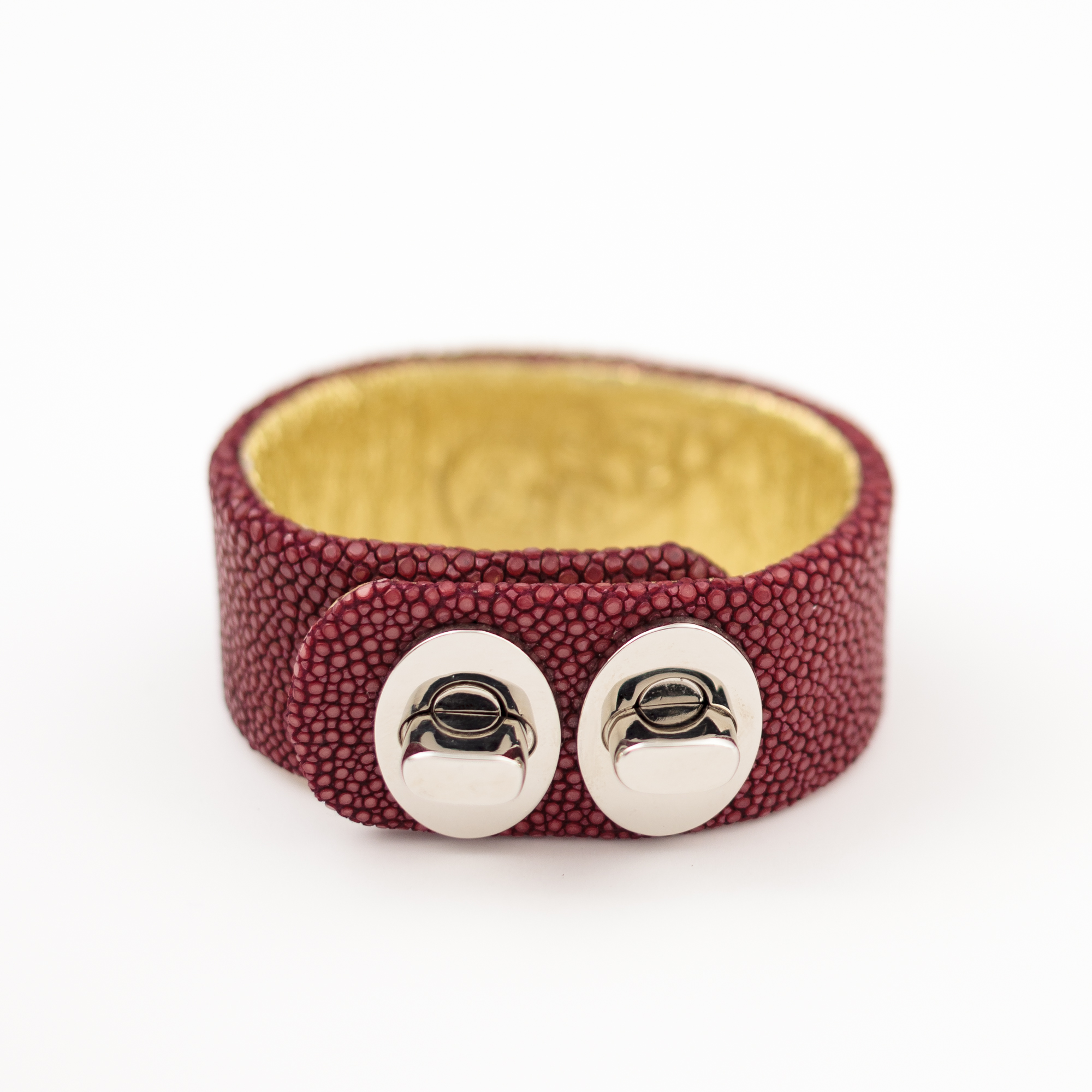 tresor-by-flore-galuchat-bracelet-two-bordeaux