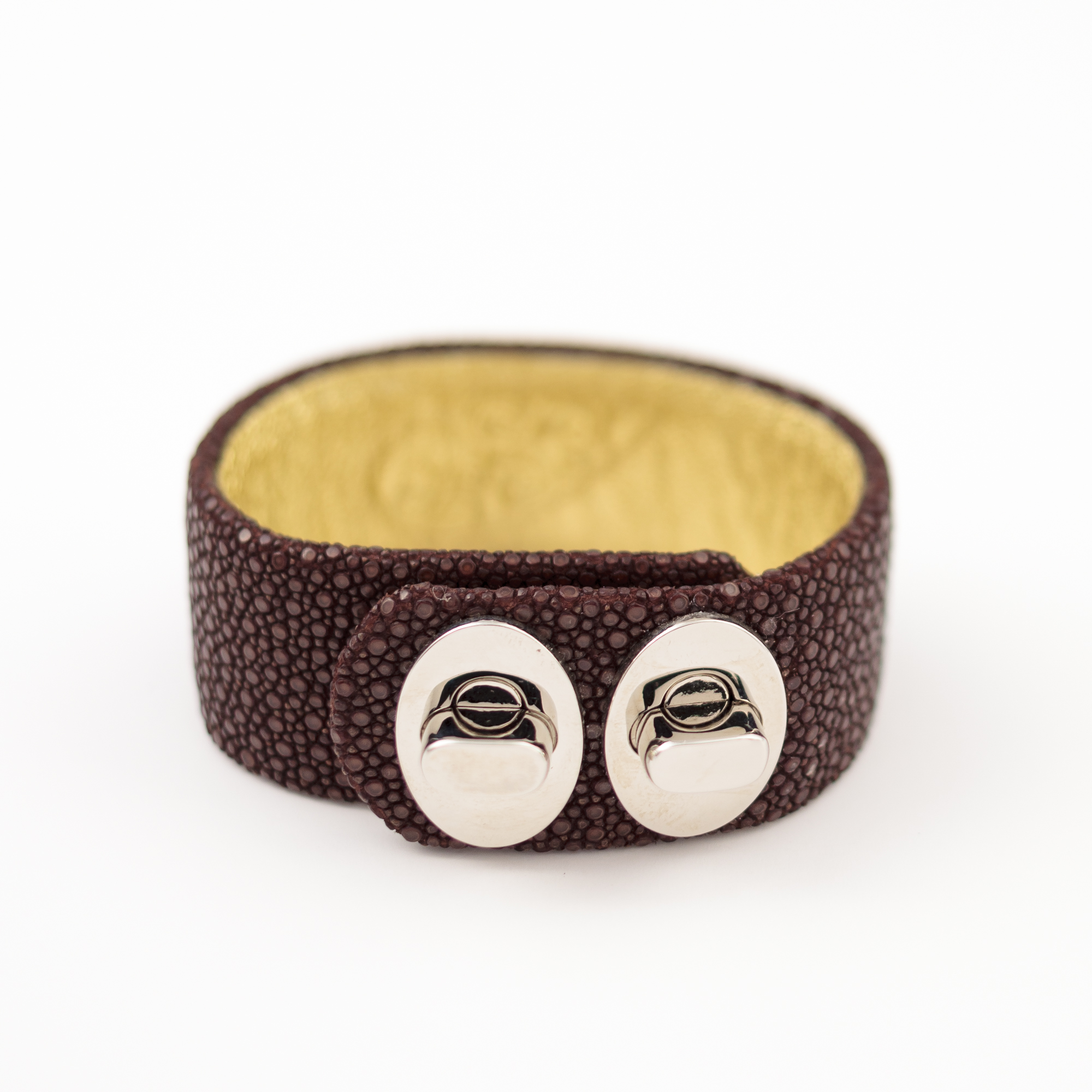 tresor-by-flore-galuchat-bracelet-two-chocolat