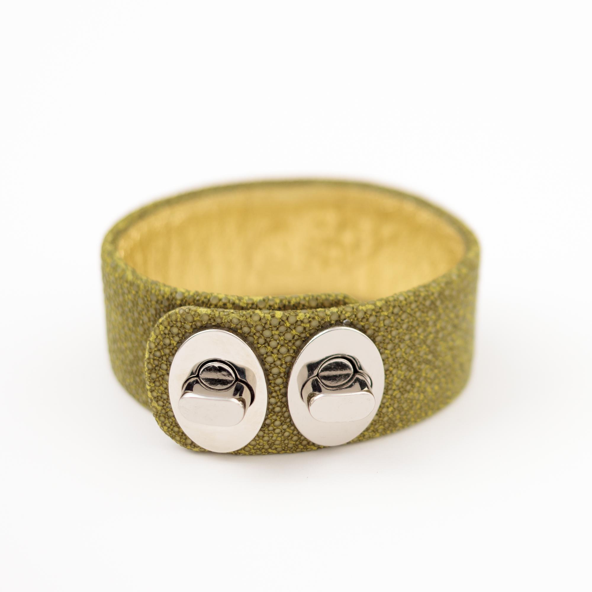 tresor-by-flore-galuchat-bracelet-two-kiwi