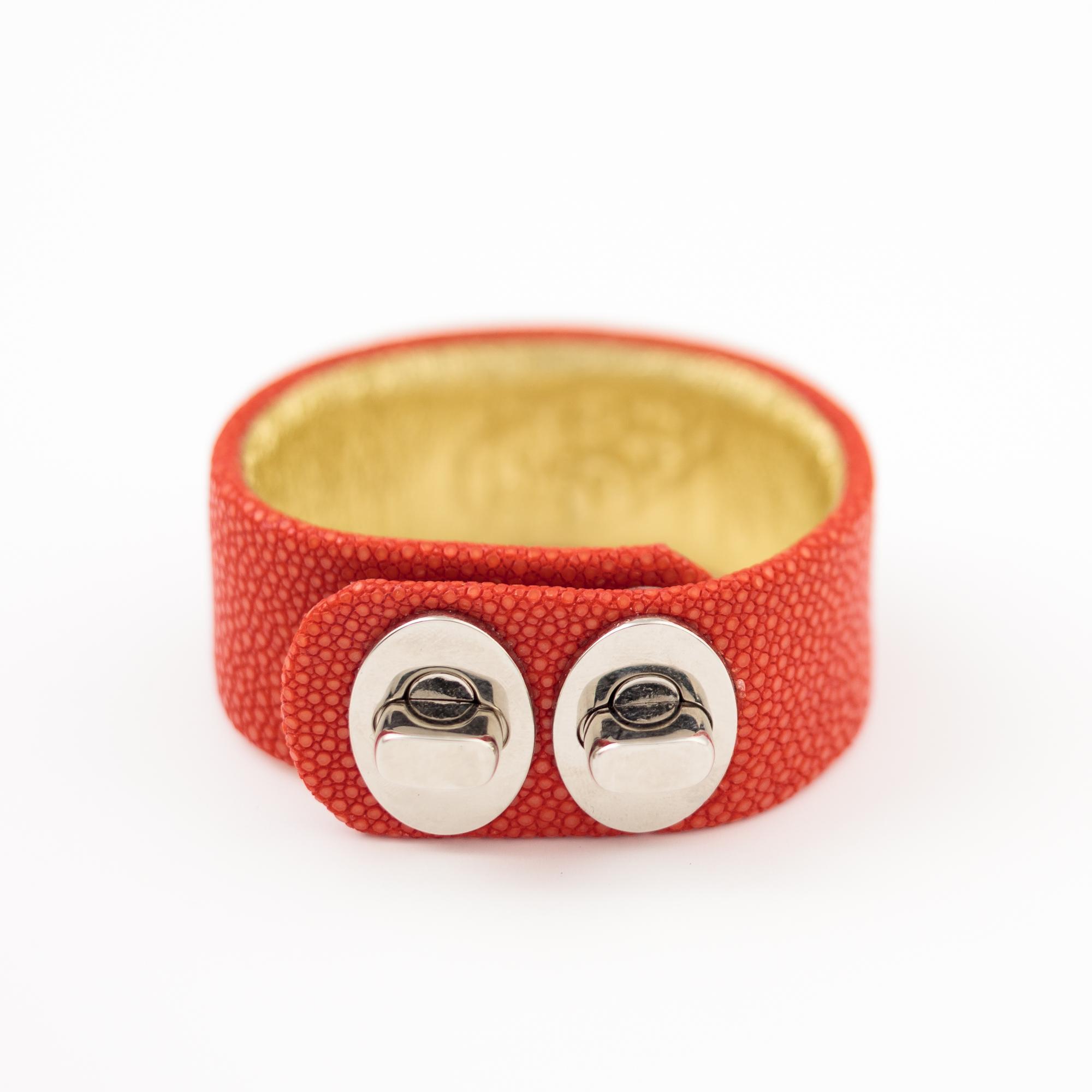 tresor-by-flore-galuchat-bracelet-two-mandarine