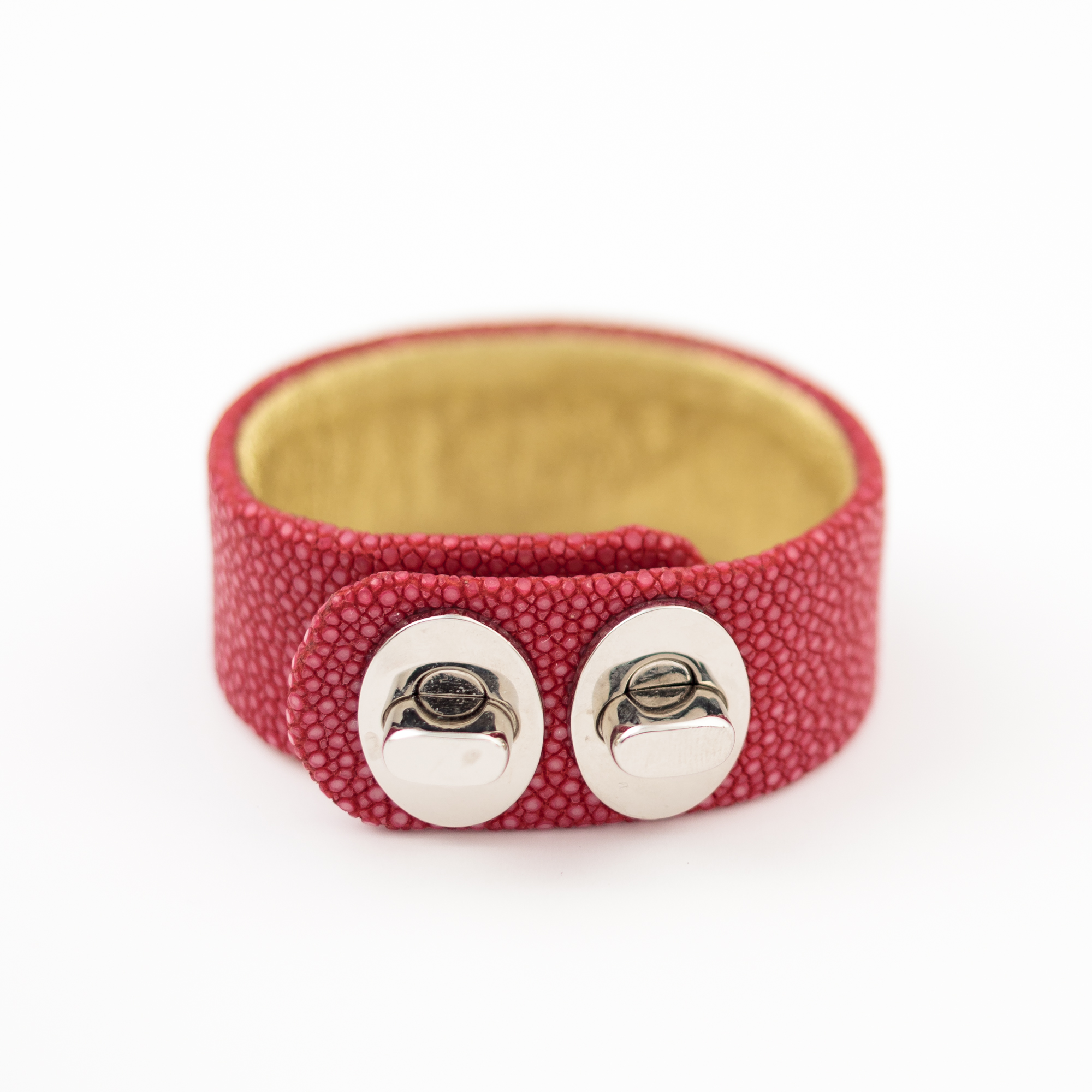 tresor-by-flore-galuchat-bracelet-two-rouge