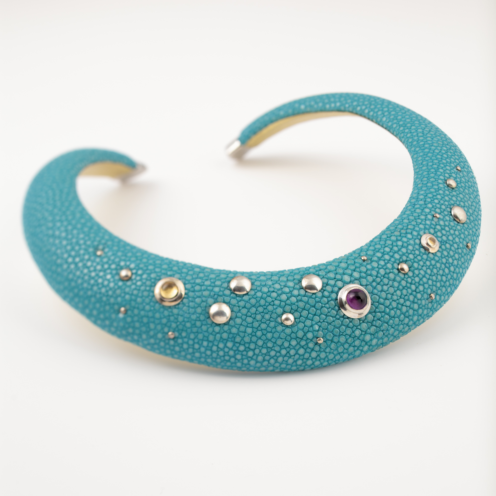 tresor-by-flore-galuchat-collier-tore-medium-turquoise