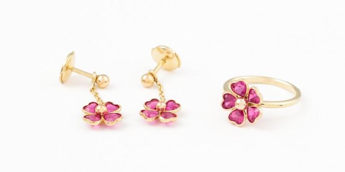 tresor-by-flore-joaillerie-projet-client-bague-bo-fleurs-or-rubis
