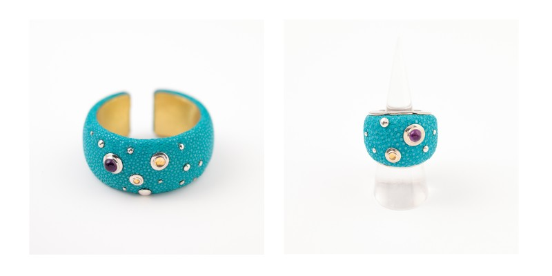 tresor-by-flore-galuchat-serie-limitee-tore-turquoise